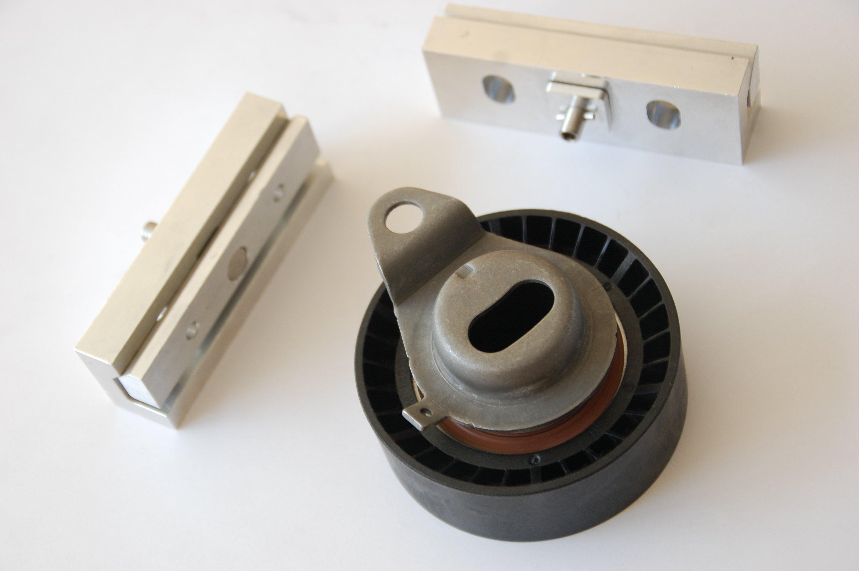assemblage pièces mécanique